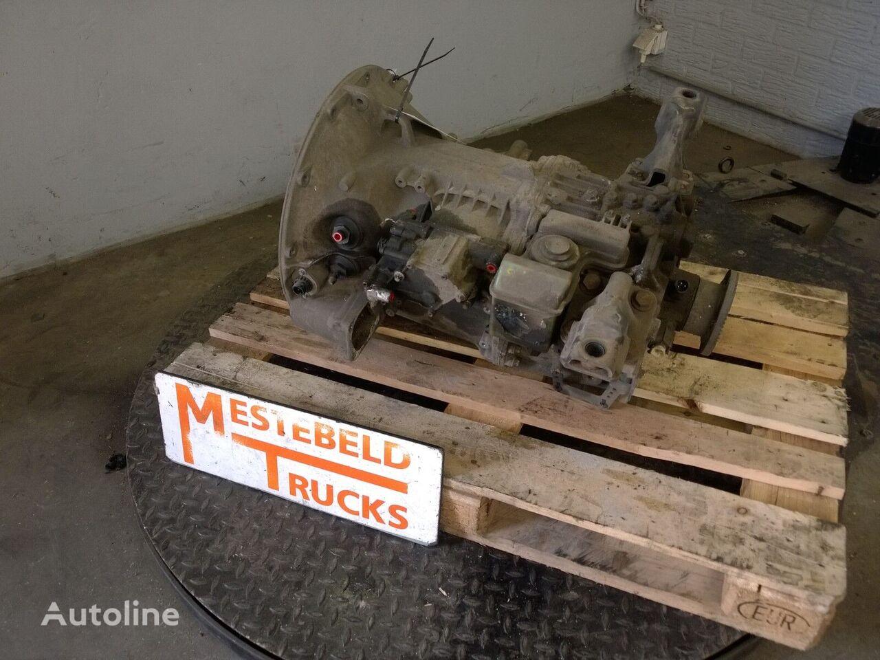 cambio di velocità per camion MERCEDES-BENZ Versnellingbak
