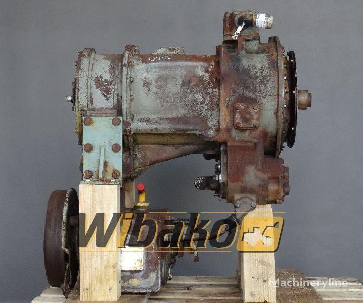 cambio di velocità  Gearbox/Transmission P854-ASJ per altre macchine edili P854-ASJ