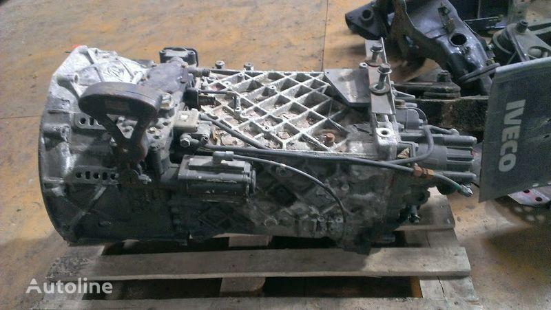 cambio di velocità  ZF 16s221 per trattore stradale RENAULT