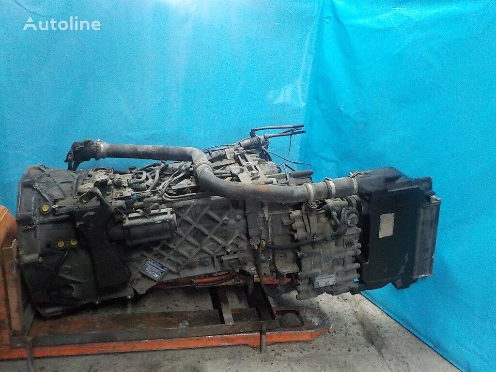 cambio di velocità  ZF 16S2221 S retardoy Renault Vostok 3 per camion RENAULT