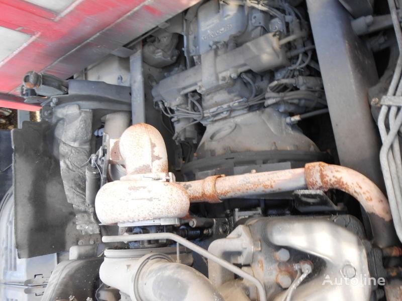 cambio di velocità  Scania 144 GRS 900 per camion SCANIA 144L 460/530 PS