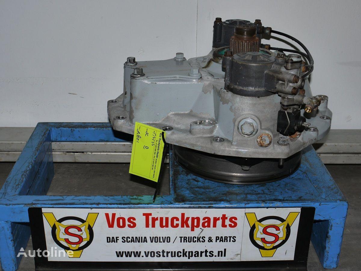 cambio di velocità per camion SCANIA PLAN. DEEL GR(S)