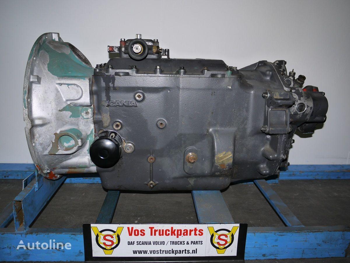 cambio di velocità per camion SCANIA SC-3 GR-900
