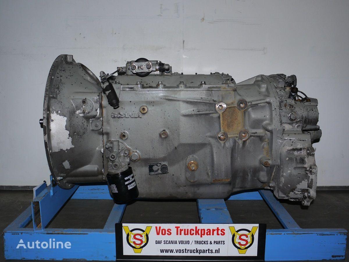cambio di velocità per trattore stradale SCANIA SC-4 GR-900 R