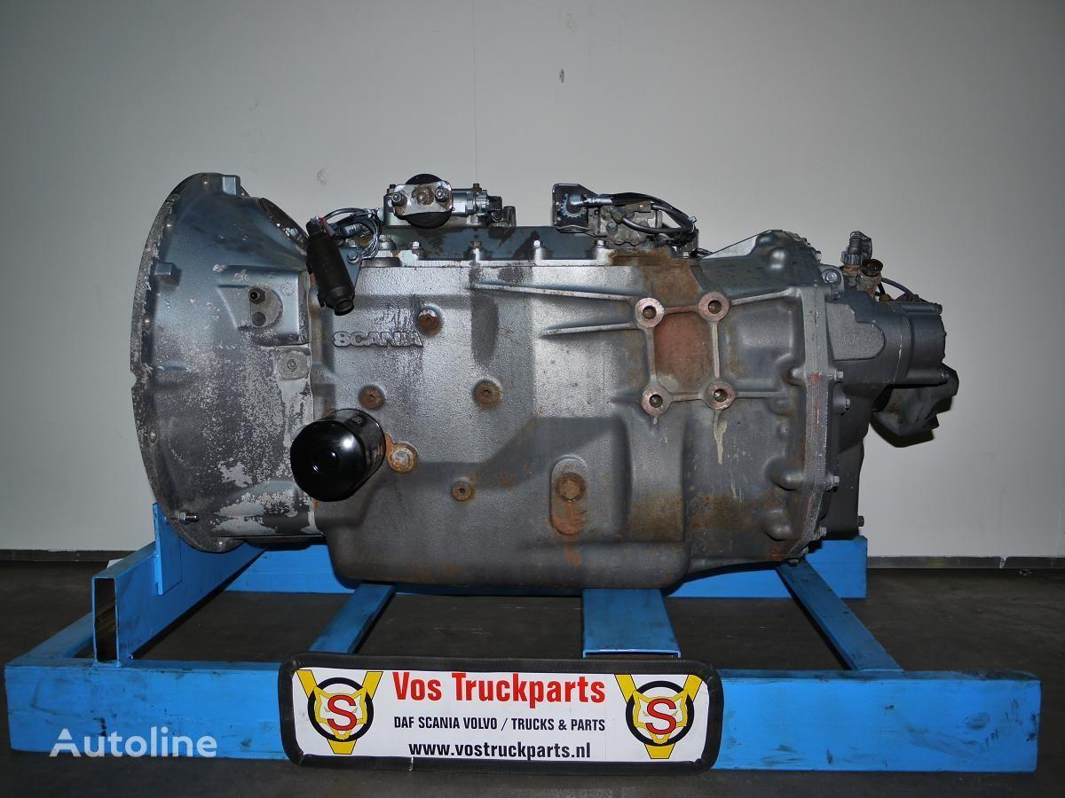 cambio di velocità per camion SCANIA SC-4 GRS-890