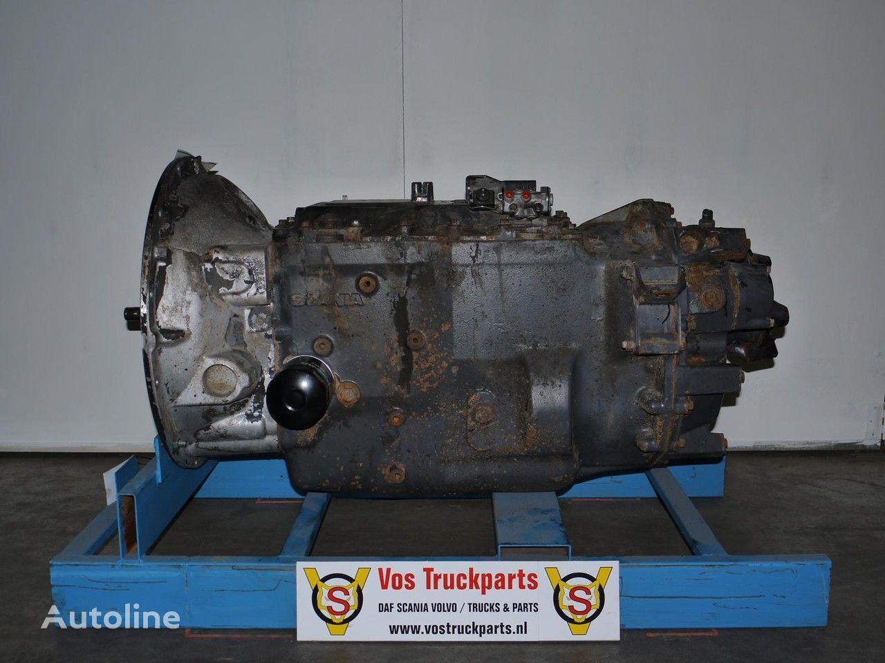 cambio di velocità per camion SCANIA Z SC-3 GRS-900 E