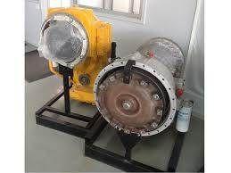 cambio di velocità per altre macchine edili VOLVO CAT ZF Terex Hanomag Getriebe / Transmission
