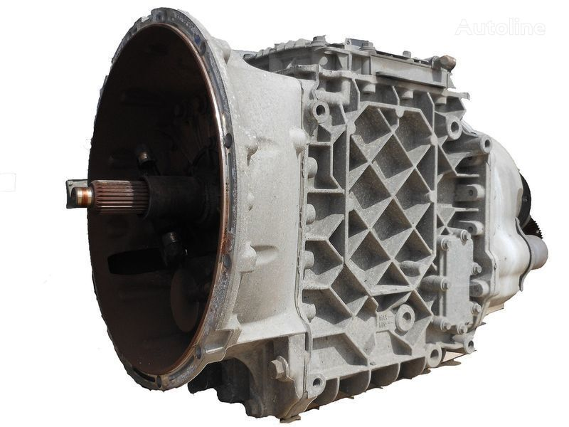 cambio di velocità  VT2412B, per trattore stradale VOLVO FH12