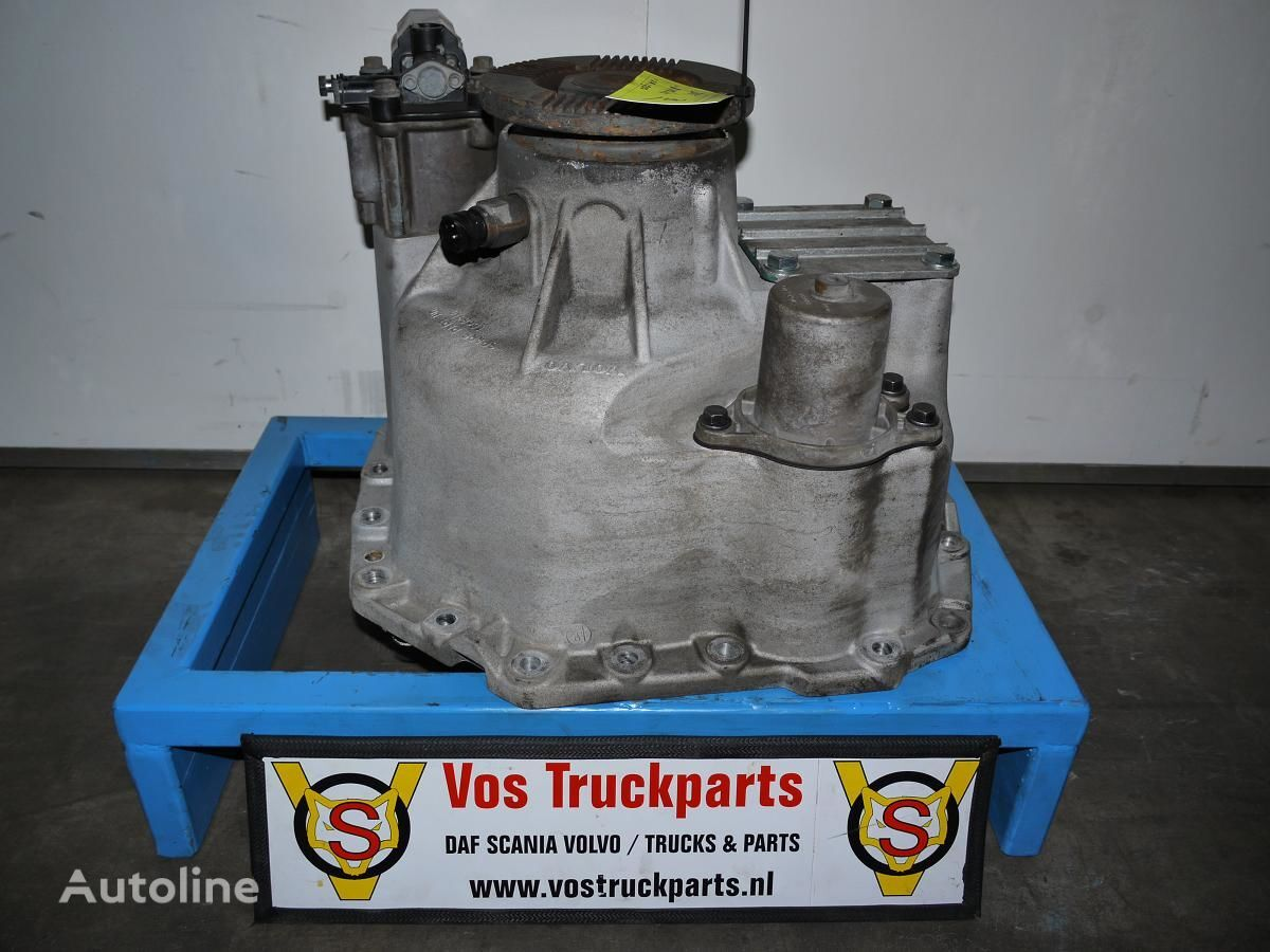 cambio di velocità per camion VOLVO PLAN.DEEL SR-1700 4