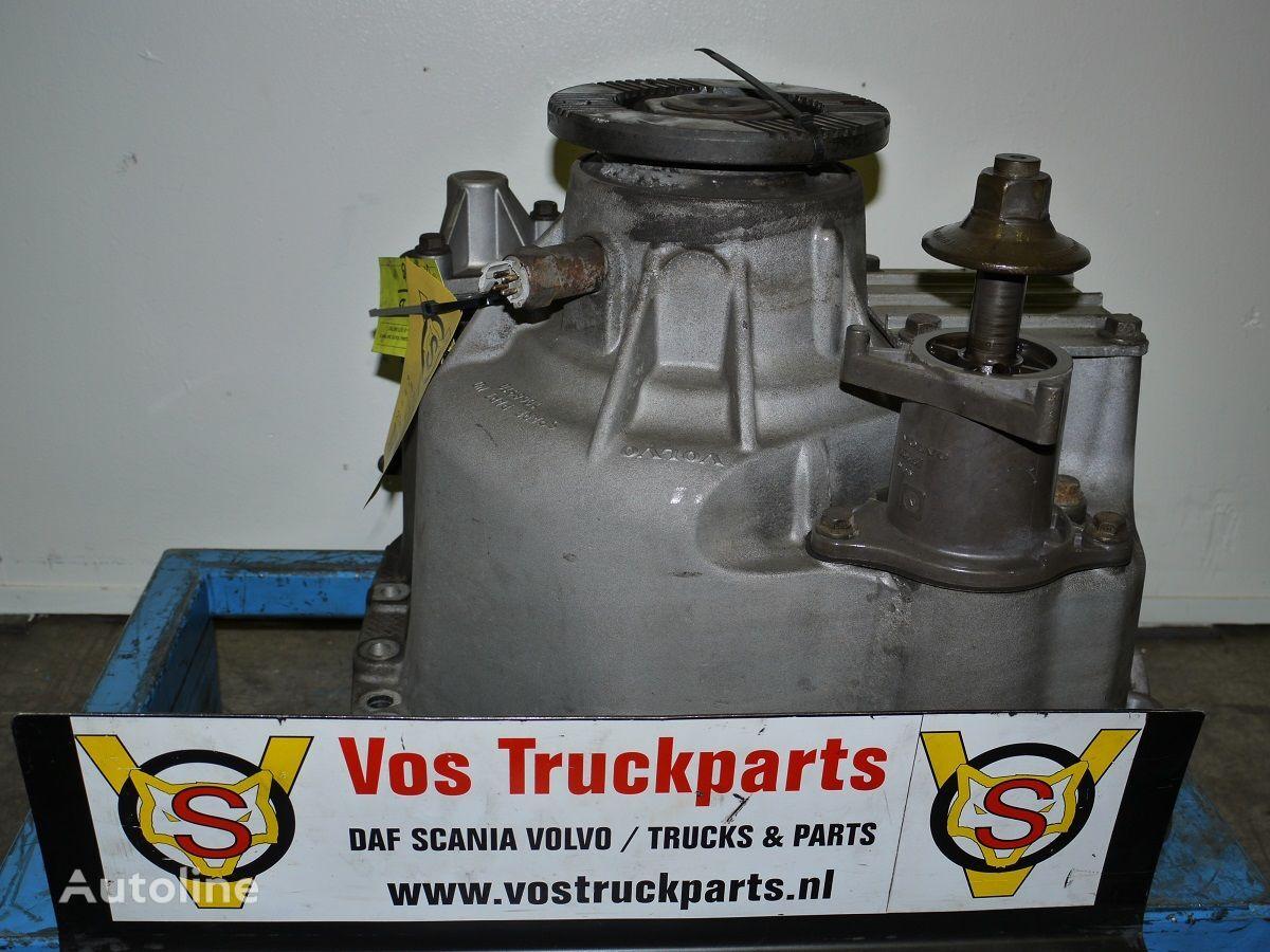 cambio di velocità per camion VOLVO PLAN.DEEL VT-2412-B