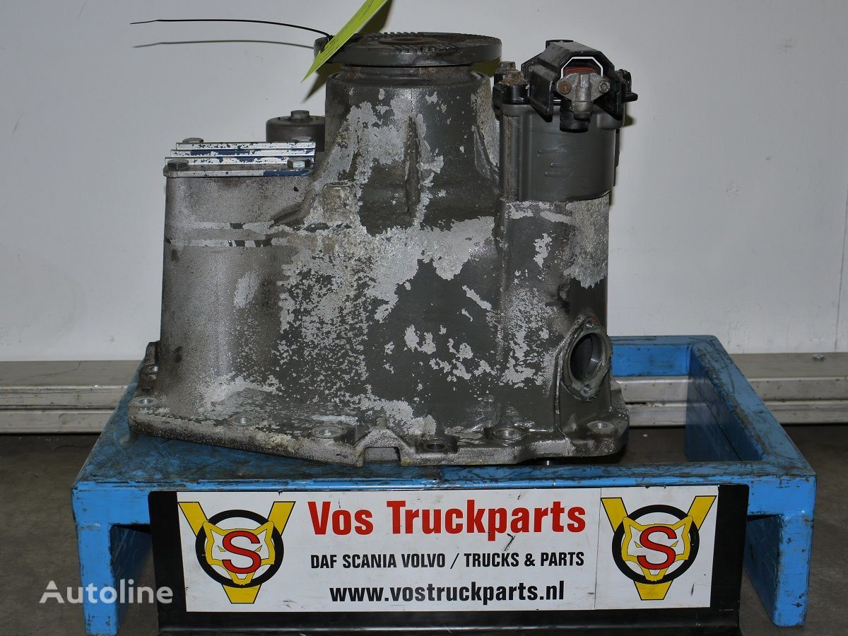 cambio di velocità per trattore stradale VOLVO PLAN.DEEL VT-2514 B