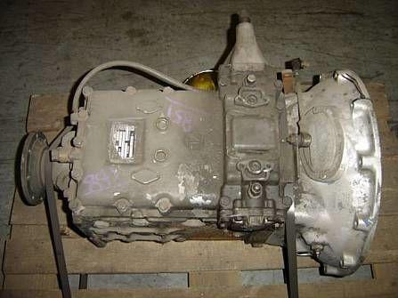 cambio di velocità per camion VOLVO S6-65