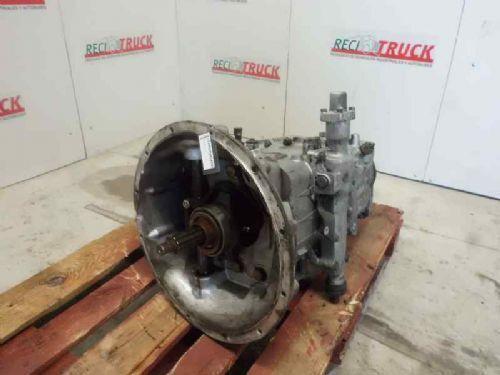 cambio di velocità  EATON per camion VOLVO V4106B