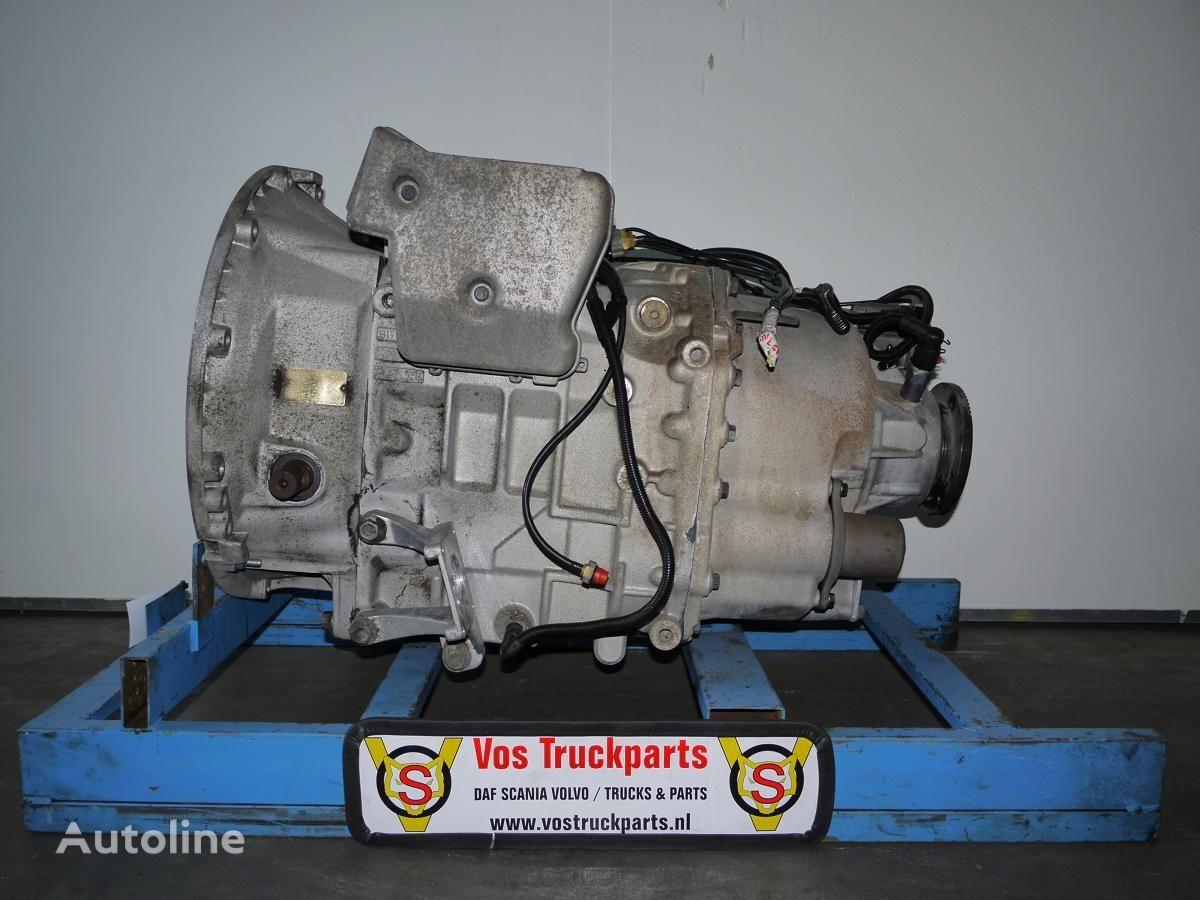 cambio di velocità per trattore stradale VOLVO VT-1708-B (4)