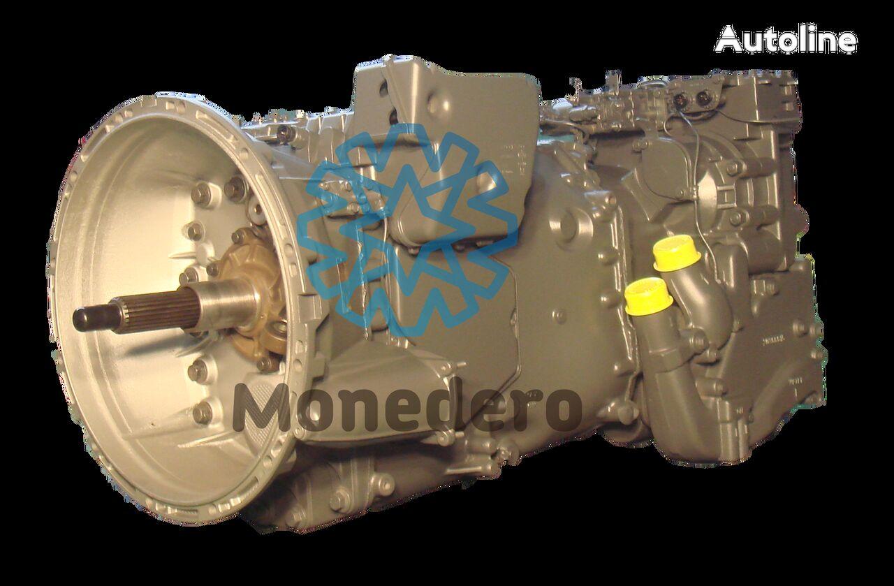 cambio di velocità per camion VOLVO VT 2014B / 2212B / 2814B