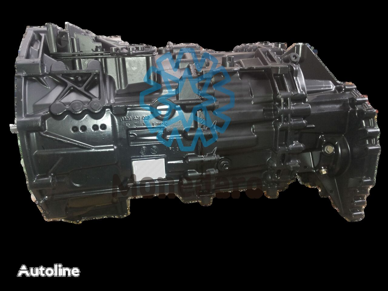cambio di velocità  ZF per camion ZF ASTRONIC 12AS / 16AS