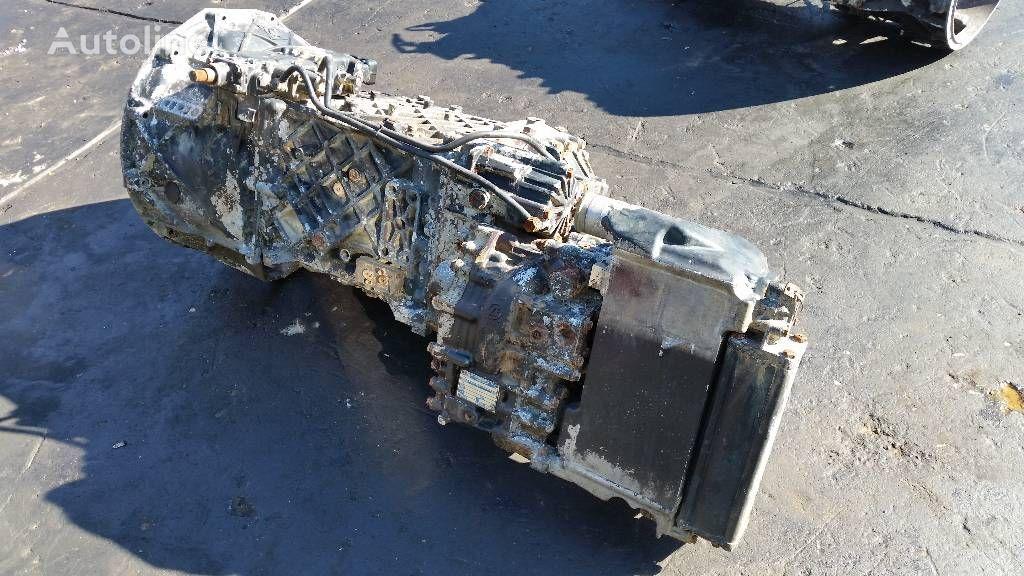 cambio di velocità per camion ZF ECOSPLIT 16S151 IT