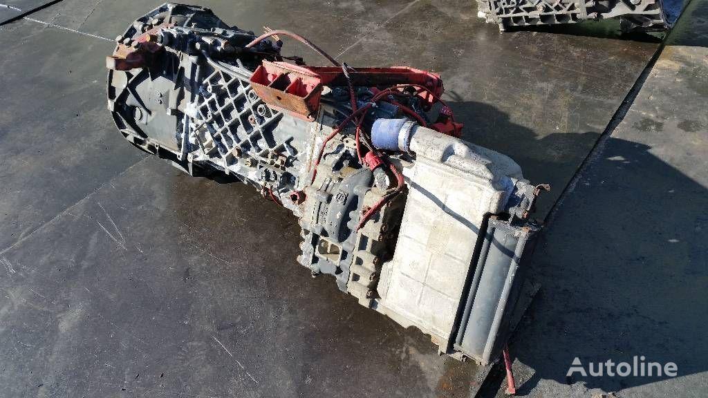 cambio di velocità per camion ZF ECOSPLIT 16S181 IT