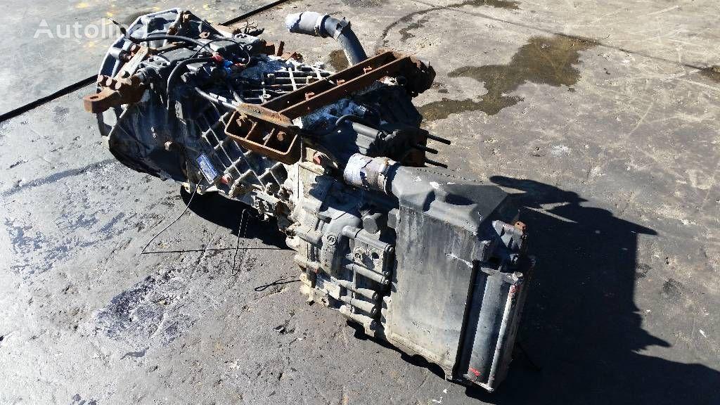 cambio di velocità per camion ZF ecosplit 16S151IT