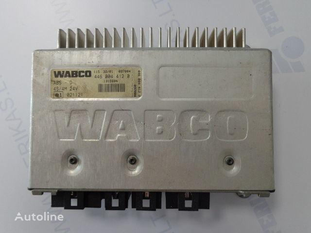 centralina  WABCO 4460044120 , 4460044140 per trattore stradale DAF 105 XF