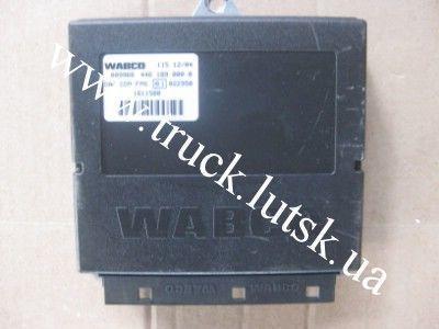 centralina  Wabco per camion DAF XF 95 480