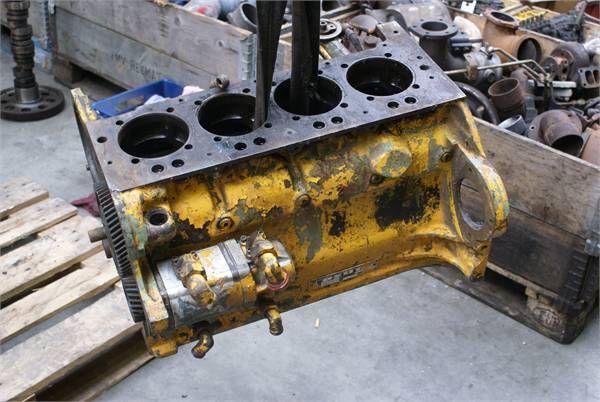 centralina per altre macchine edili DEUTZ F4 L912BLOCK
