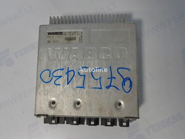 centralina  WABCO EBS ZM control unit 4461350180