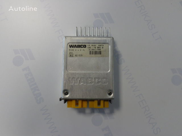 centralina  WABCO ECAS control unit  4461700030,4461700530