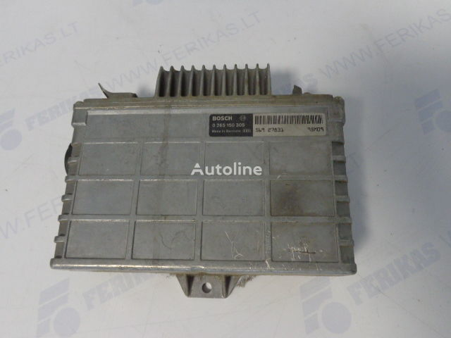 centralina  BOSCH electrical control unit 0265150305