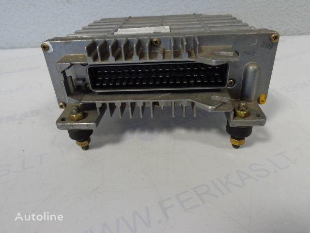 centralina  BOSCH control unit 0265150319, 0486104023, 0265150314 per trattore stradale MAN