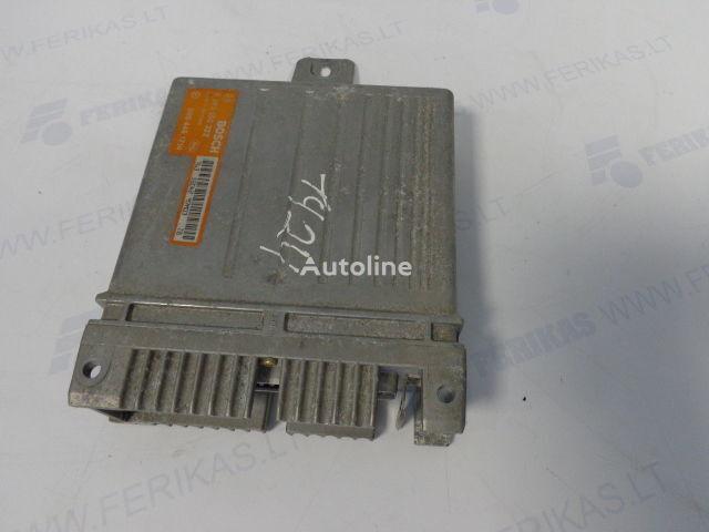 centralina  Control unit BOSCH 0265150323, 0004461714 per trattore stradale MERCEDES-BENZ