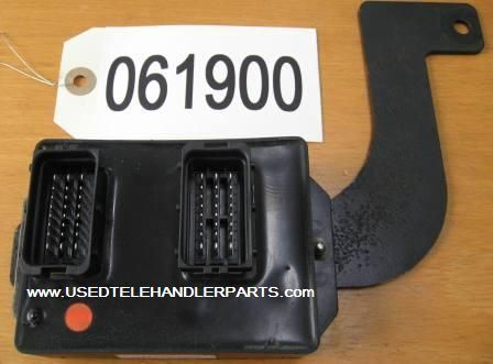 centralina  Merlo pro joystick č. 061900 per pala gommata MERLO