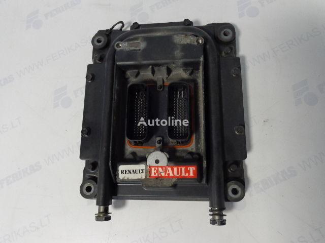 centralina  Engine control unit EDC ECU 20977019 , Euro 5