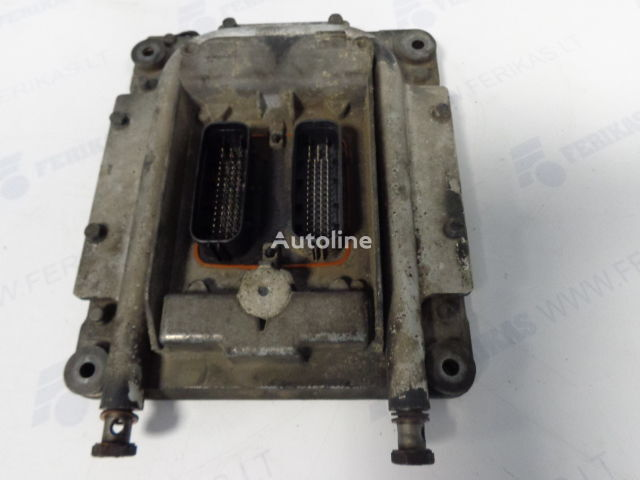 centralina  engine control unit EDC ECU 20814604