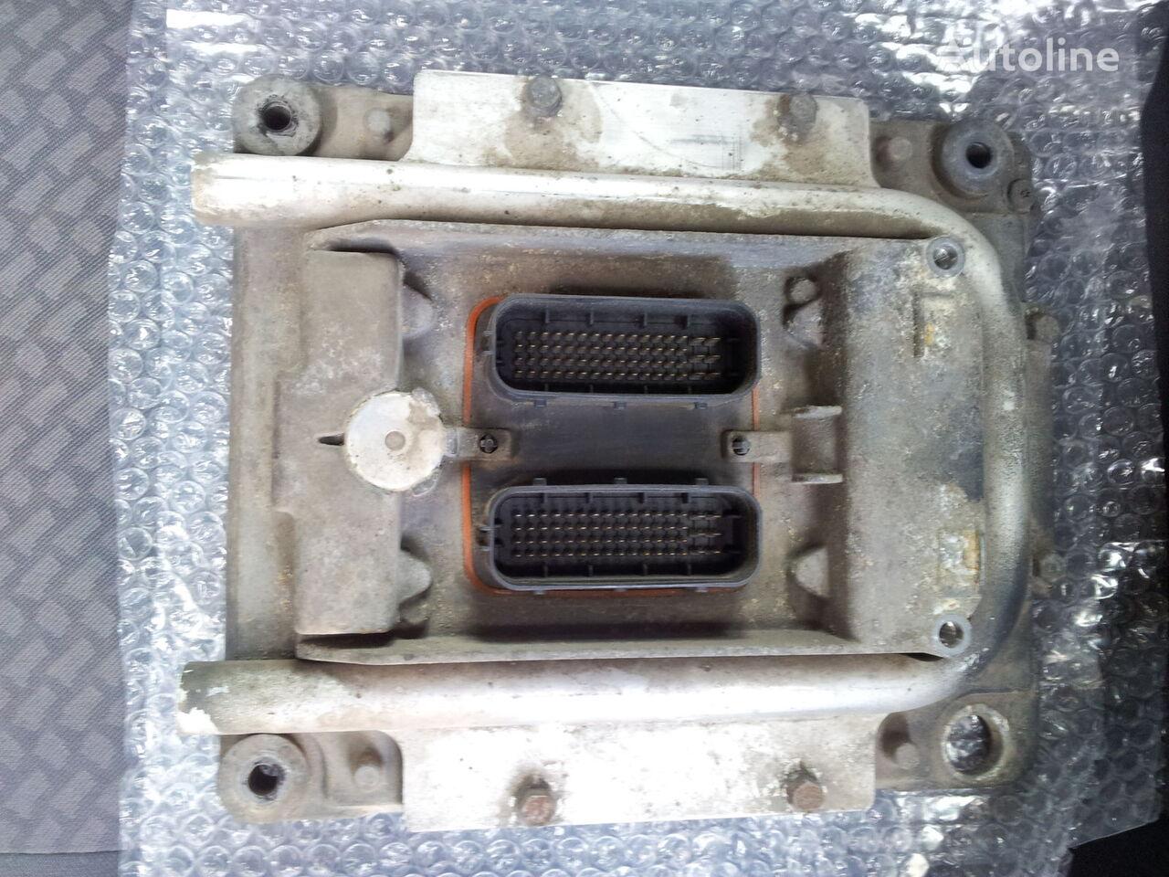 centralina  Renault ECU control unit, engine control unit, 20814604 P01 per trattore stradale RENAULT Premium DXI
