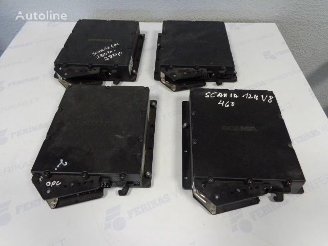 centralina  Control unit opticruise 1404685, 1404685, 1428747, 1447771 per trattore stradale SCANIA