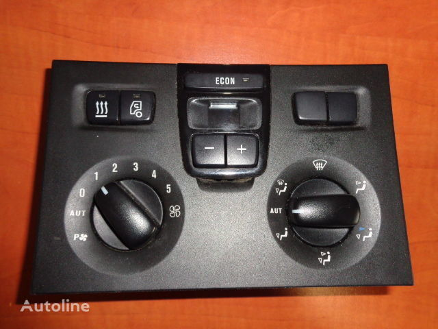 centralina  Scania R series ACC control unit, climate control, 1801707, 2077175 per trattore stradale SCANIA R