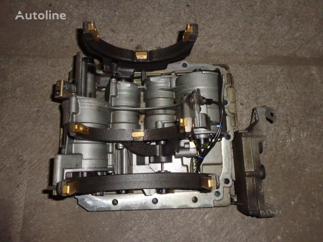 centralina  VOLVO FH13 automatic gearbox control unit, AT2412C, AT2512C, 4213650020 WABCO, 20817637 OE, 20775880, 21314140, 21314138, 21244587, 21571888, 21484417, 85003974, 85013077, 21314139, 21536238, 85132160, 85132171, 85121198, 85120149, 201571886, 21314139 per trattore stradale VOLVO FH13