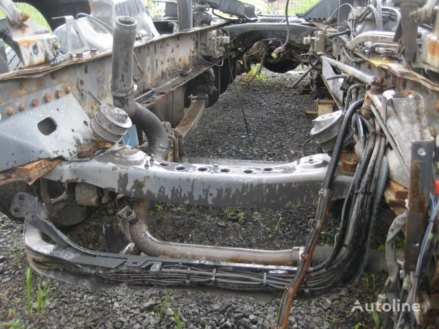 chassis  Scania R420 frame and drive axle R780 per trattore stradale