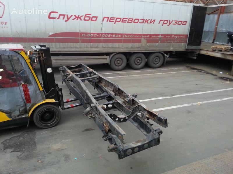 chassis per camion HYUNDAI HD450 HD500