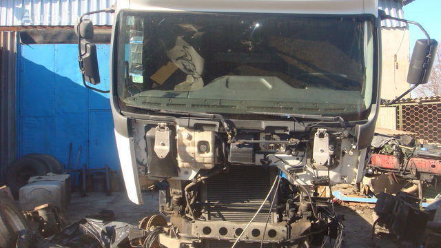 chassis per camion MAZ 5516.64229.6303.551605.6430088.