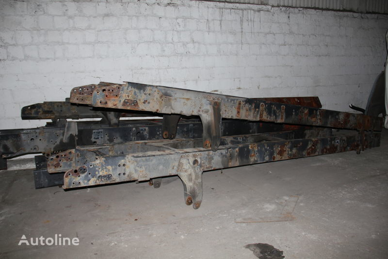 chassis  R420 Euro5 per trattore stradale SCANIA incidentati