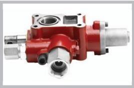 cilindro idraulico  ABER (Portugaliya), Binotto (Italiya), Steelioom (Turciya) gidroraspredeliteli per camion nuovo