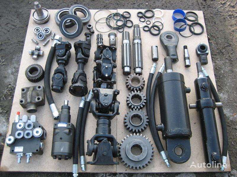 cilindro idraulico  Zapchasti k lvovskim pogruzchikam vseh godov i modeleygo per carrello elevatore LVOVSKII modeli 4081.40814.40810.41030. nuovo