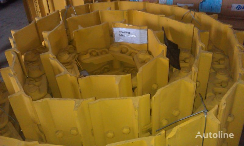 cingoli in gomma  dlya SHANTUI SD13, SD16, SD23 per bulldozer nuovo