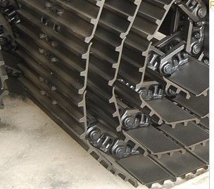 cingoli in gomma  CHINA track shoes.track pads  For Milling And Planning Machines per escavatore CATERPILLAR nuovo