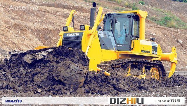 cingoli in gomma per bulldozer KOMATSU
