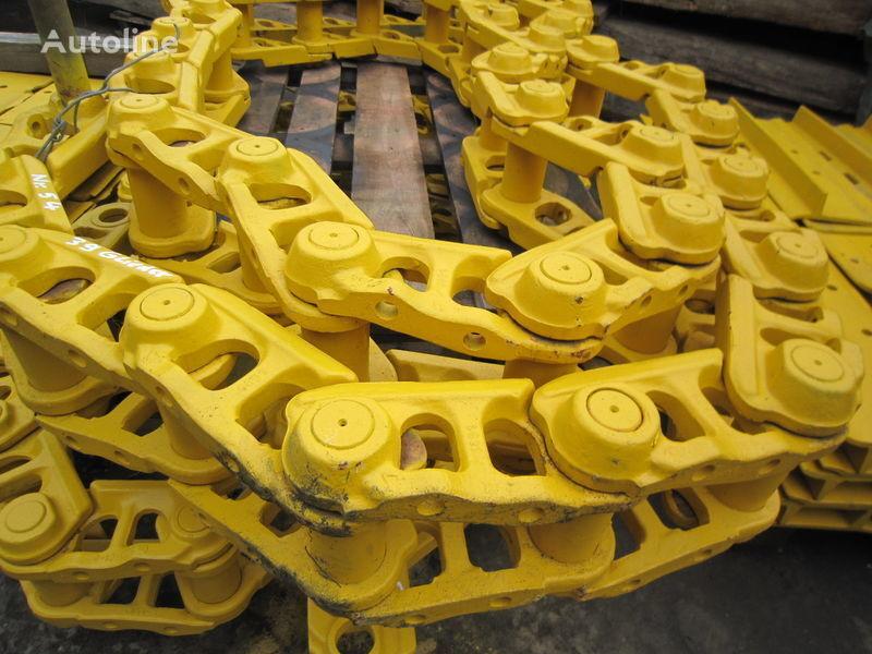 cingoli in gomma per bulldozer KOMATSU D65PX