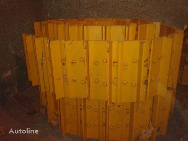 cingoli in gomma  Shantui Gusenica v sbore 8203MJ-371511 per bulldozer SHANTUI SD16 nuovo
