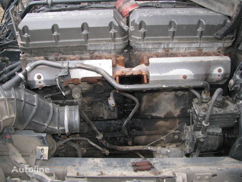 collettore per trattore stradale DAF XF,CF